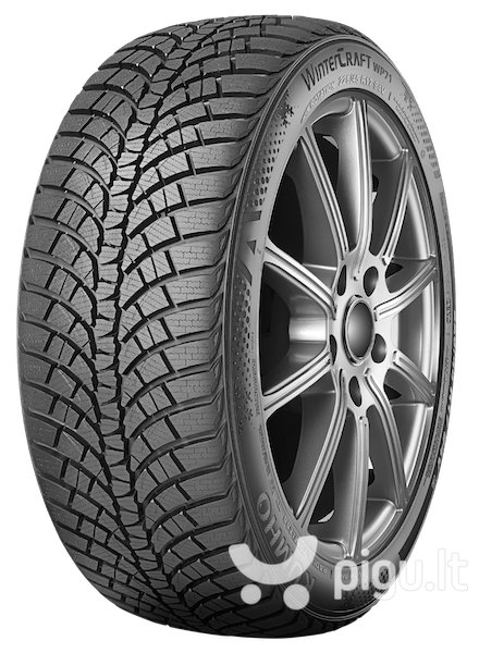 Kumho WinterCraft WP71 225/55R17 101 V XL