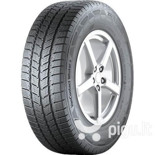 Continental VanContactWinter 205/75R16C 113 V