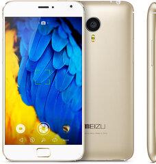 Meizu MX4 (M461) 32GB, Золотой