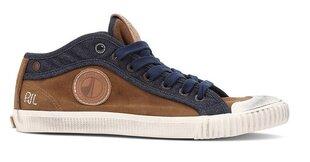 Vyriški sportiniai batai Pepe Jeans PMS30307 kaina ir informacija | Spоrtbačiai | pigu.lt