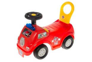 Paspiriama mašinėlė su garsais ir šviesomis Paw Patrol (Šunyčiai Patruliai) kaina ir informacija | Žaislai kūdikiams | pigu.lt