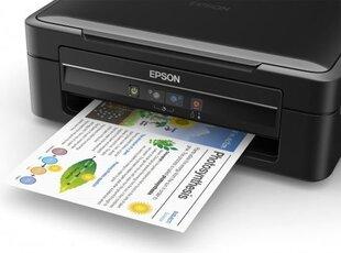Epson L382 / spalvotas kaina ir informacija | Spausdintuvai | pigu.lt