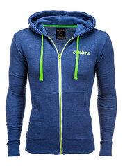 Vyriškas bluzonas Ombre B472 kaina ir informacija | Vyriški bluzonai | pigu.lt