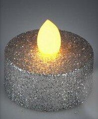 LED žvakė, 6 vnt.