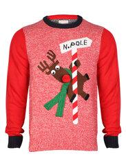 Kalėdinis vyriškas megztinis Tokyo Laundry 1A5438