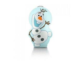 Philips stalinis šviestuvas Frozen Olaf kaina ir informacija | Vaikiški šviestuvai | pigu.lt
