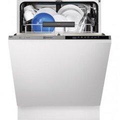 Electrolux trauku mazgājamā mašīna kaina ir informacija | Indaplovės | pigu.lt