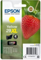 Ink Epson Singlepack Yellow 29 Claria Home Ink XL 6,4 ml kaina ir informacija | Ink Epson Singlepack Yellow 29 Claria Home Ink XL 6,4 ml | pigu.lt