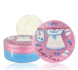 Drėkinamasis kremas Steam Cream Baby Doll 75 ml