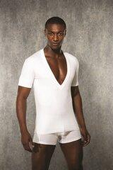 Marškinėliai vyrams Doreanse 2850 kaina ir informacija | Vyriški apatiniai marškinėliai | pigu.lt
