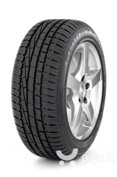 Goodyear Ultra Grip Performance 275/45R20 110 V XL