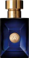 Tualetinis vanduo Versace Pour Homme Dylan Blue EDT vyrams 30 ml