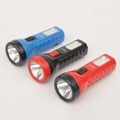Įkraunamas LED žibintuvėlis TS1129-1