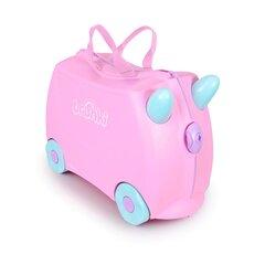 Vaikiškas lagaminas Trunki Benny Rosie