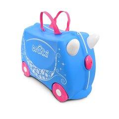 Vaikiškas lagaminas Trunki Princess Pearl