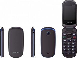 Maxcom MM818, Juoda kaina ir informacija | Mobilieji telefonai | pigu.lt