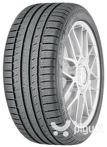 Continental ContiWinterContact TS 810 S 255/40R18 99 V XL N1