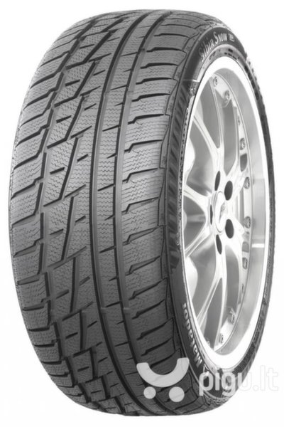 Matador MP92 SIBIR SNOW 205/65R15 94 H