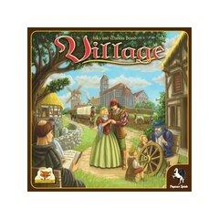 Stalo žaidimas Village, LT, LV, EE