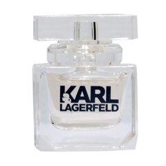 Kvapusis vanduo Karl Lagerfeld For Her EDP moterims 4,5 ml