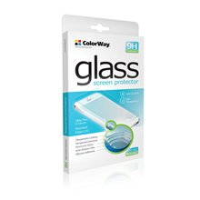ColorWay CW-GSREAI4 Tempered Glass 9H ColorWay for smartphone Apple iPhone 4/4s