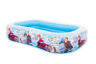 """Надувной бассейн Intex """"Frozen"""""""