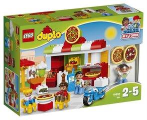 10834 LEGO® DUPLO Pizzeria Пиццерия