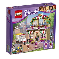 41311 LEGO® Friends Hartleiko picerija