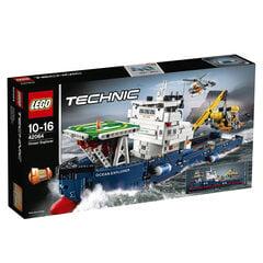 42064 LEGO® Technic Vandenyno tyrinėjimo mašina