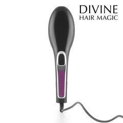 Divine plaukų tiesinimo šepetys Brushture