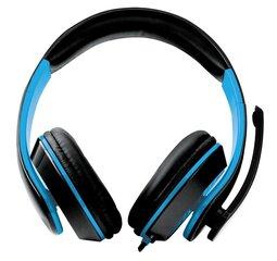 Esperanza CONDOR, Juodos/Mėlynos kaina ir informacija | Ausinės, mikrofonai | pigu.lt