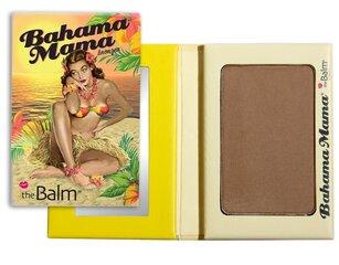Bronzatas TheBalm Cosmetics Bahama Mama 7.08 g
