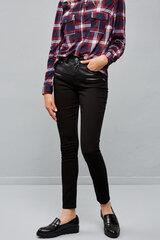 Kelnės moterims Moodo kaina ir informacija | Kelnės, džinsai moterims | pigu.lt