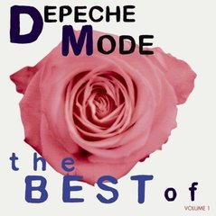 """CD DEPECHE MODE """"Best Of. Vol.1"""" (CD+DVD)"""
