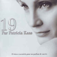 "CD PATRICIA KAAS ""19"""