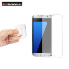 Forcell Flexible 0.2mm 9H Hybrid Anti scratch Premium Tempered Glass Samsung G935F Galaxy S7 Edge