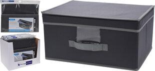 Krepšys,39x29x19 cm kaina ir informacija | Pakabos, maišai drabužiams | pigu.lt