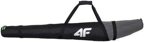 Slidžių dėklas 4F PKN001 kaina ir informacija | Slidės, slidinėjimo lazdos, batai ir apkaustai | pigu.lt