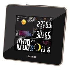 Meteorologinė stotelė Sencor SWS 260