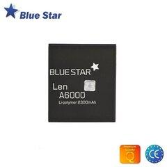 BlueStar Battery Lenovo A6000 Li-Ion 2300mAh Analog BL242 kaina ir informacija   Akumuliatoriai telefonams   pigu.lt