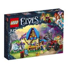 Konstruktorius LEGO® Elves Sophie Jones pagrobimas 41182 kaina ir informacija | Konstruktoriai ir kaladėlės | pigu.lt