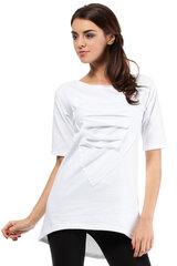 Palaidinė moterims MOE kaina ir informacija | Tunikos, palaidinės ir marškiniai moterims | pigu.lt
