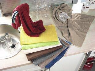 Virtuvinis rankšluostis 50x70 cm, 3 vnt kaina ir informacija | Staltiesės, virtuviniai rankšluosčiai | pigu.lt
