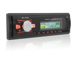 Automagnetola BLOW AVH-8602 MP3/USB/SD/MMC