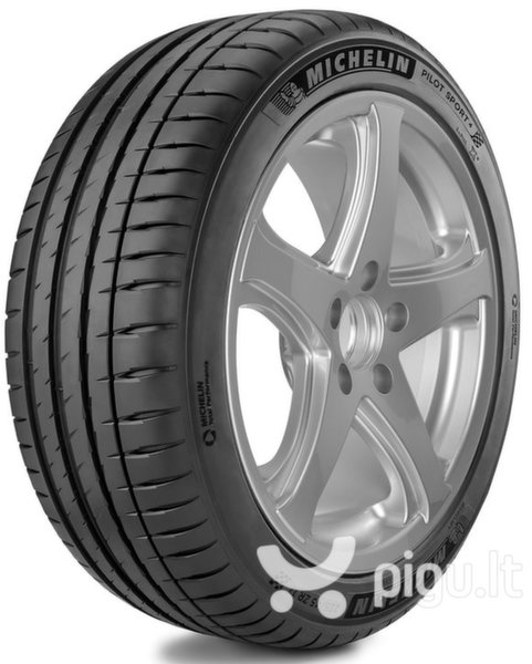 Michelin PILOT SPORT PS4 255/40R19 100 Y XL