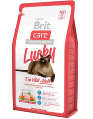 Brit Care Cat Lucky I'm Vital Adult, 0,4 kg