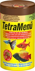 Tetra menu furttermix, 100 ml
