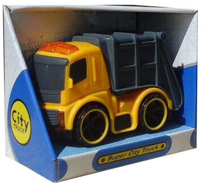 Žaislinis sunkvežimis Pareto