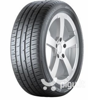 General Altimax Sport 225/35R19 88 Y XL FR