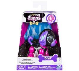 Robotas šuniukas Zoomer Zupps, 6033742